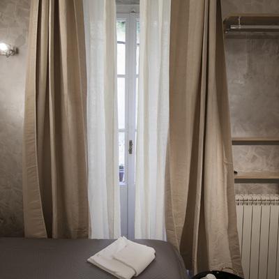 Ristrutturazione bed&breakfast - Roma Vaticano
