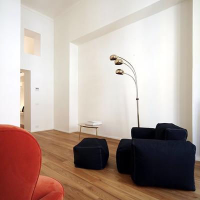 Casa studio nel cuore di Torino