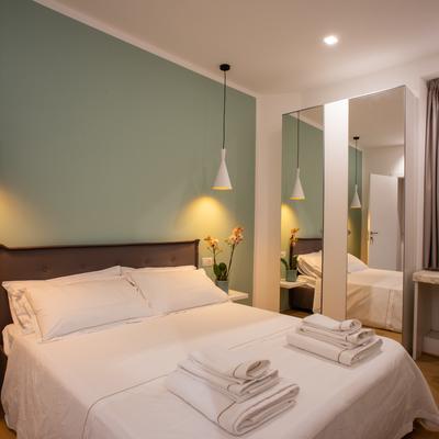 Ristrutturazione di casa privata a Milano