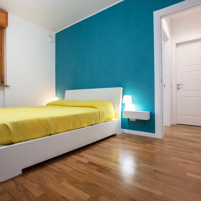 Ristrutturazione Parziale Appartamento