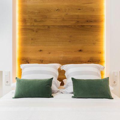 5 cose che renderanno più salubre la tua camera da letto