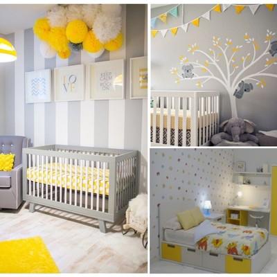 Idee e foto di mensole per ispirarti habitissimo - Mensole per camera bambini ...