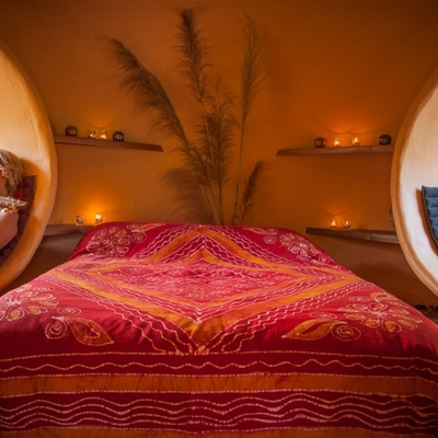 Idee e Foto di Camere da Letto In Stile Etnico Per Ispirarti ...