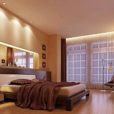 Idee e foto di controsoffitti in cartongesso a cagliari per ispirarti habitissimo - Controsoffitti camera da letto ...