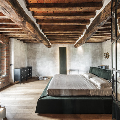 quanto costa pitturare una camera da letto