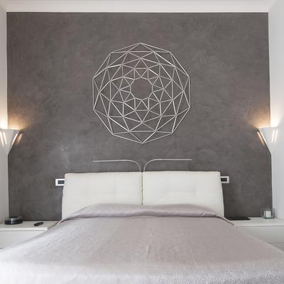 Appartamento in collaborazione con il Designer Matteo Storchio