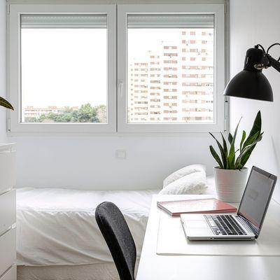 Come aumentare lo spazio in camera da letto e sfruttarlo al meglio