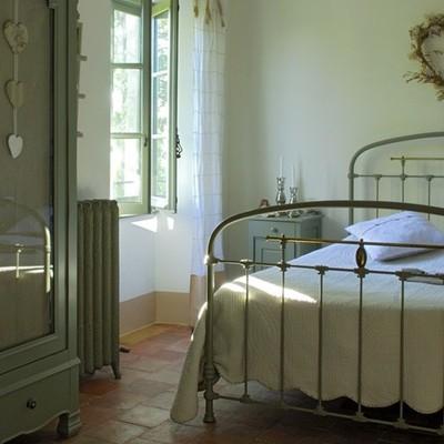 Idee e Foto di Camere da Letto Stile Provenzale Per Ispirarti ...
