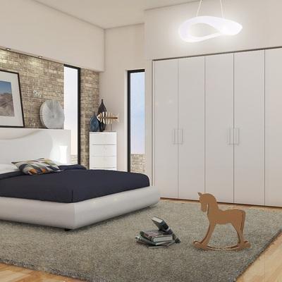 progetto Interior design e fornitura mobili
