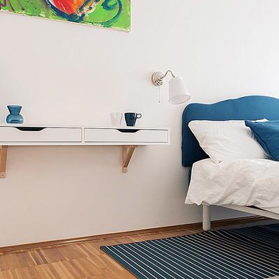 Mini appartamento in Loft a Milano
