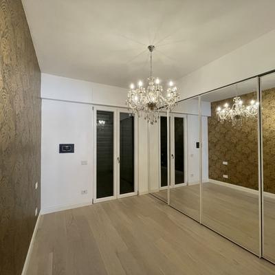 Ristrutturazione completa di un appartamento di 50 mq