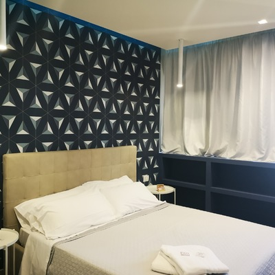 Fifteen Floor Suite Napoli