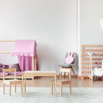 6 errori da evitare nella ristrutturazione della cameretta dei bambini
