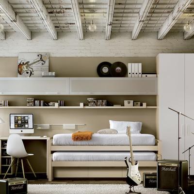 Preventivi e materiali per insonorizzare una sala prove habitissimo - Insonorizzare camera ...