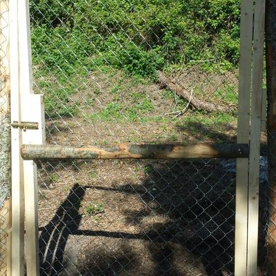 Progetto recinzione terreno agricolo a Sorrento (NA)