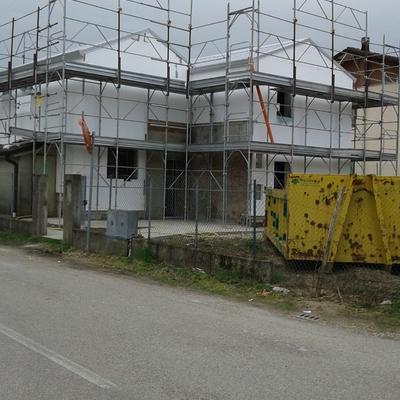 Costruzioni e ampliamenti