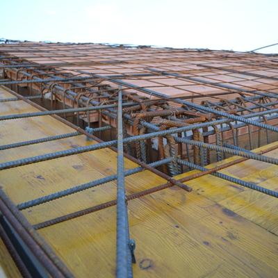 Progetto costruzione casa in cemento armato a Latina (LT)