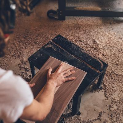 6 errori da evitare quando si dipingono i mobili