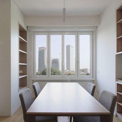 Idee evergreen: rinnova casa con il cartongesso
