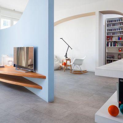 7 idee per rinnovare il soggiorno