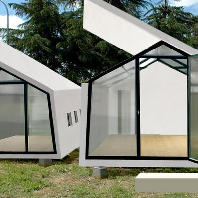 Progetto Costruzione Casa Bioclimatica Con Serra