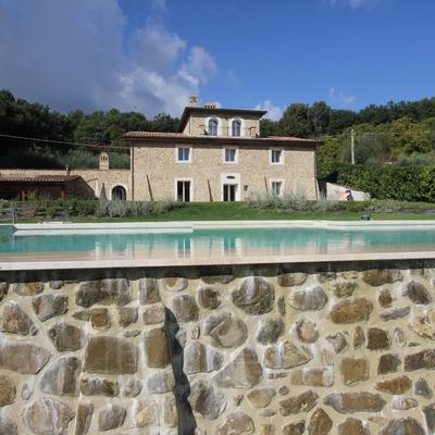 Progetto Casa clima A - Perugia