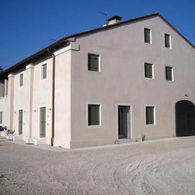 Progetto Restauro casa di campagna