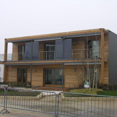 Modelli case legno di nostra produzione