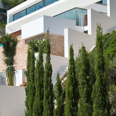 Ibiza Roca Llisa, progetto da sogno