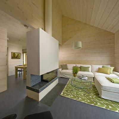 Il legno in casa, un materiale mai scontato