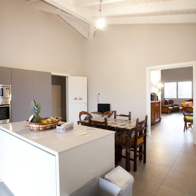 Casa in legno a Modena