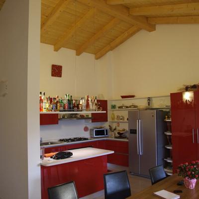 Casa in provincia di Pordenone