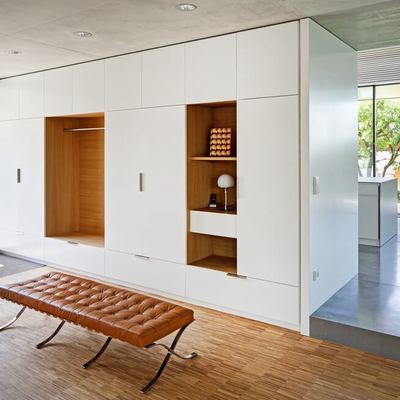 Casa in stile contemporaneo