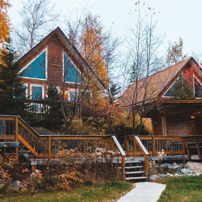 Vantaggi e svantaggi delle case in legno
