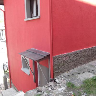 Progetto casa Migiandone Verbano (VB)