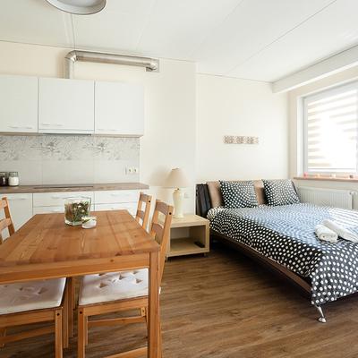 Soluzioni per case piccole: vivere in meno di 50 m²