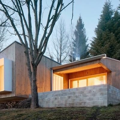Case prefabbricate in legno: tutti i vantaggi