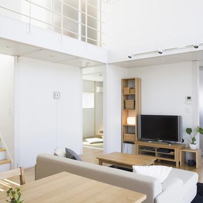 casa prefabbricata minimalista in stile japponese