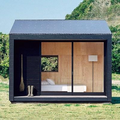 Casa prefabbricata Muji