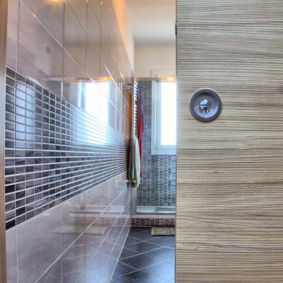 Progetto ristrutturazione  Casa Vozza&Lara a Milano