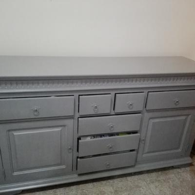 Reciclo/Dipingere mobili