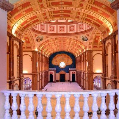 Progetto Decorazione pittorica Cattedrale