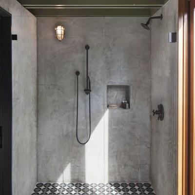 cementine doccia