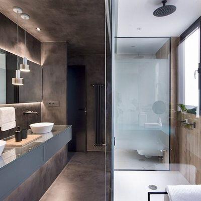 5 idee per ristrutturare il bagno con meno di 650 €