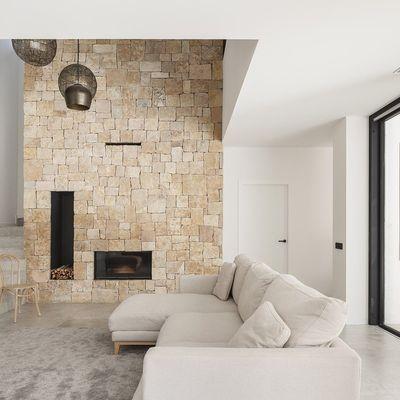 Cemento resina: 6 luoghi della casa in cui puoi utilizzarlo con successo