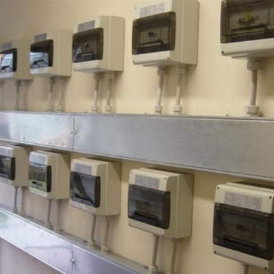 Impianti elettrici e cablaggi