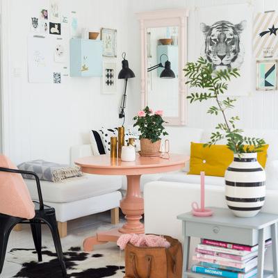 Rinnova i tuoi mobili con la Chalk Paint!