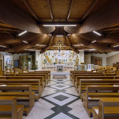 Chiesa San Cleto