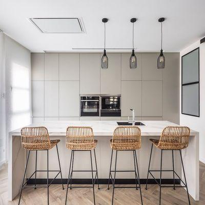5 motivi per cui preferire una cucina separata dal living