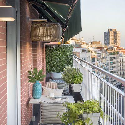 8 terrazze da sogno